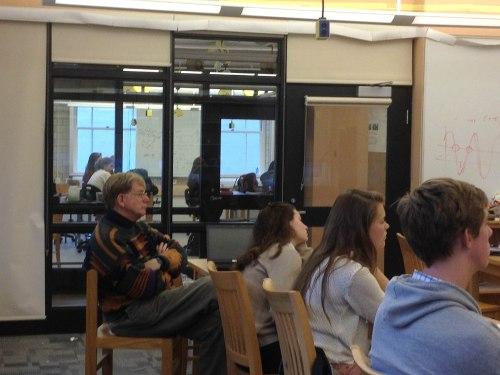 STEM classrooms