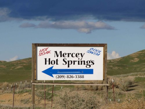 Mercy Hot Springs