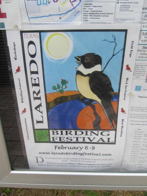 EL Birding Festival