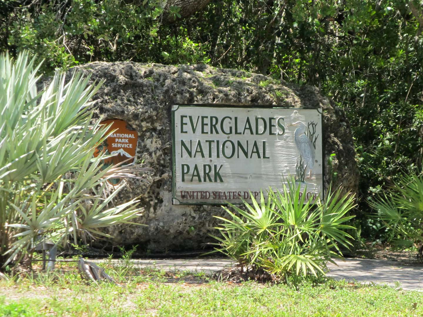 research paper outline for everglades national park The south florida natural resources center (sfnrc) conducts  everglades  national park is one of seven parks encompassed by the south.