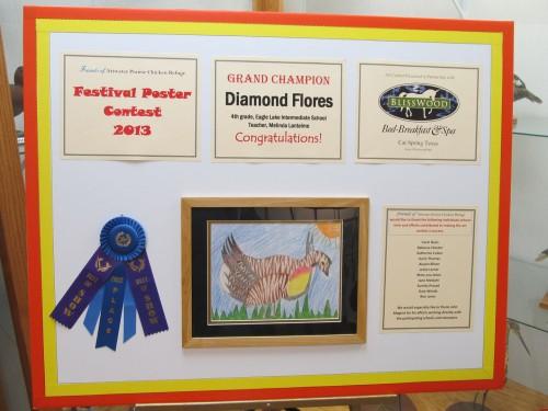Festival Poster Winner