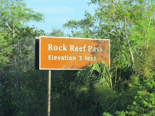 Rock Reef Pass