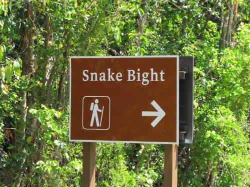 Snake Bight