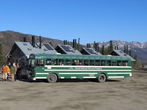 Denali bus
