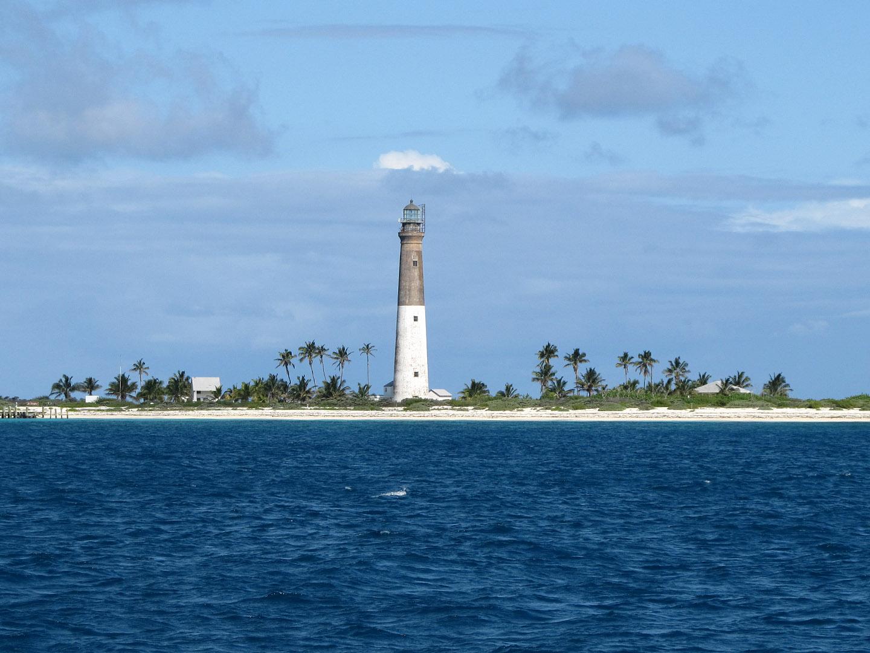 Loggerhead Key Lighthouse