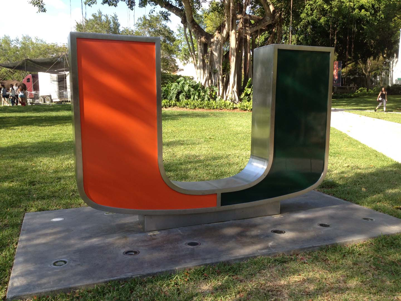 U of Miami