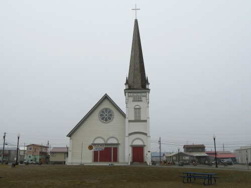 Nome Church