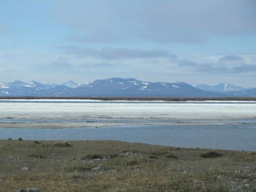 Nome Council Rd