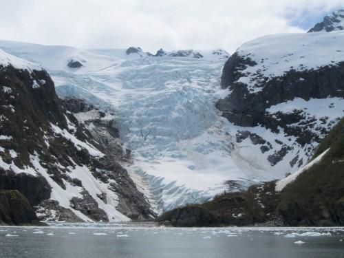 Surprise Glacier